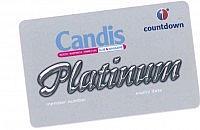Candis Platinum