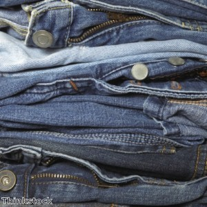 Could skinny jeans disrupt your health?