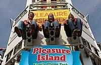Pleasure Island Theme Park