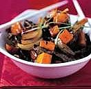 Aromatic Beef With Pumpkin