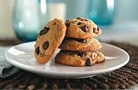 Brown Sugar Blend Chocolate Chip Cookies
