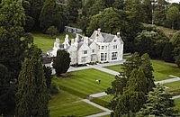 Irish Country Hotels & Manor House Hotels