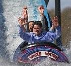 M&D's Scotland Theme Park