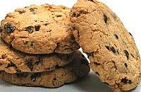 Mighty Mix Cookies