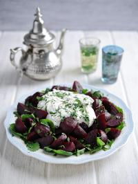 moroccan beetroot
