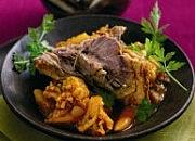 Curried Spiced Welsh Lamb