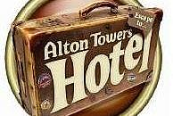 Alton Towers Hotels