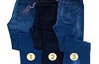 Tried and Tested: Plus size jeans