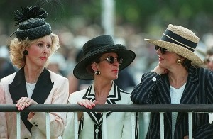 Is a dress code really necessary at Ascot?
