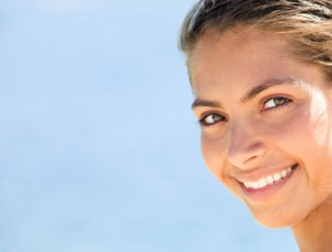 Top tips for healthy summer skin