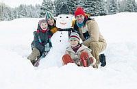 Winter Family Activities