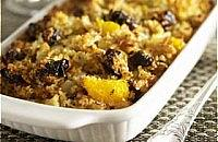 Orange and California Prune Stuffing