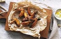 Spicy bat wings