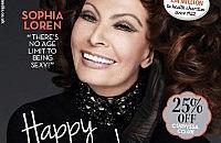 Sophia Loren quiz