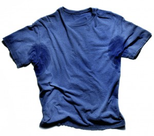How to remove rust stains from washable white fabrics for How to remove sweat stains from colored shirts