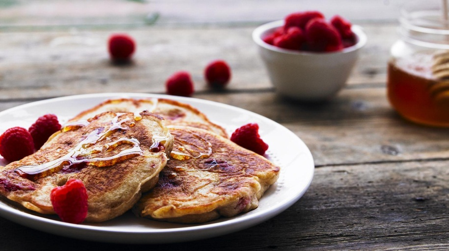 Breakfast pancake recipe uk american glenda for Award winning pancake recipe