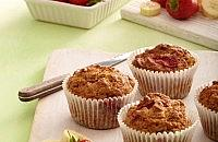 Good natured easter muffins