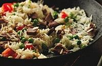 Really easy to make pilaf