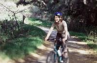 Get on yer bike!