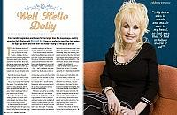How well do you know Dolly?