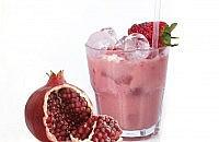 POM Strawberries and Cream