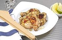 Honey & Mustard Chicken Marinade