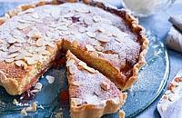 How to make a jam-tastic Bakewell tart!