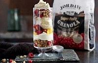 Knickerbocker glorious granola