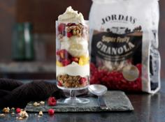 Jordans Knickerbocker Glorious Granola