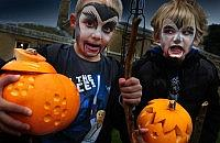 Top Halloween events