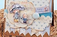 Tilly Daydream Card