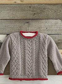 Woolly wonder knit jumper