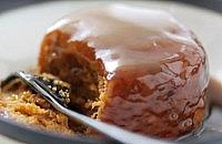 Wicked Sticky Toffee Puddings