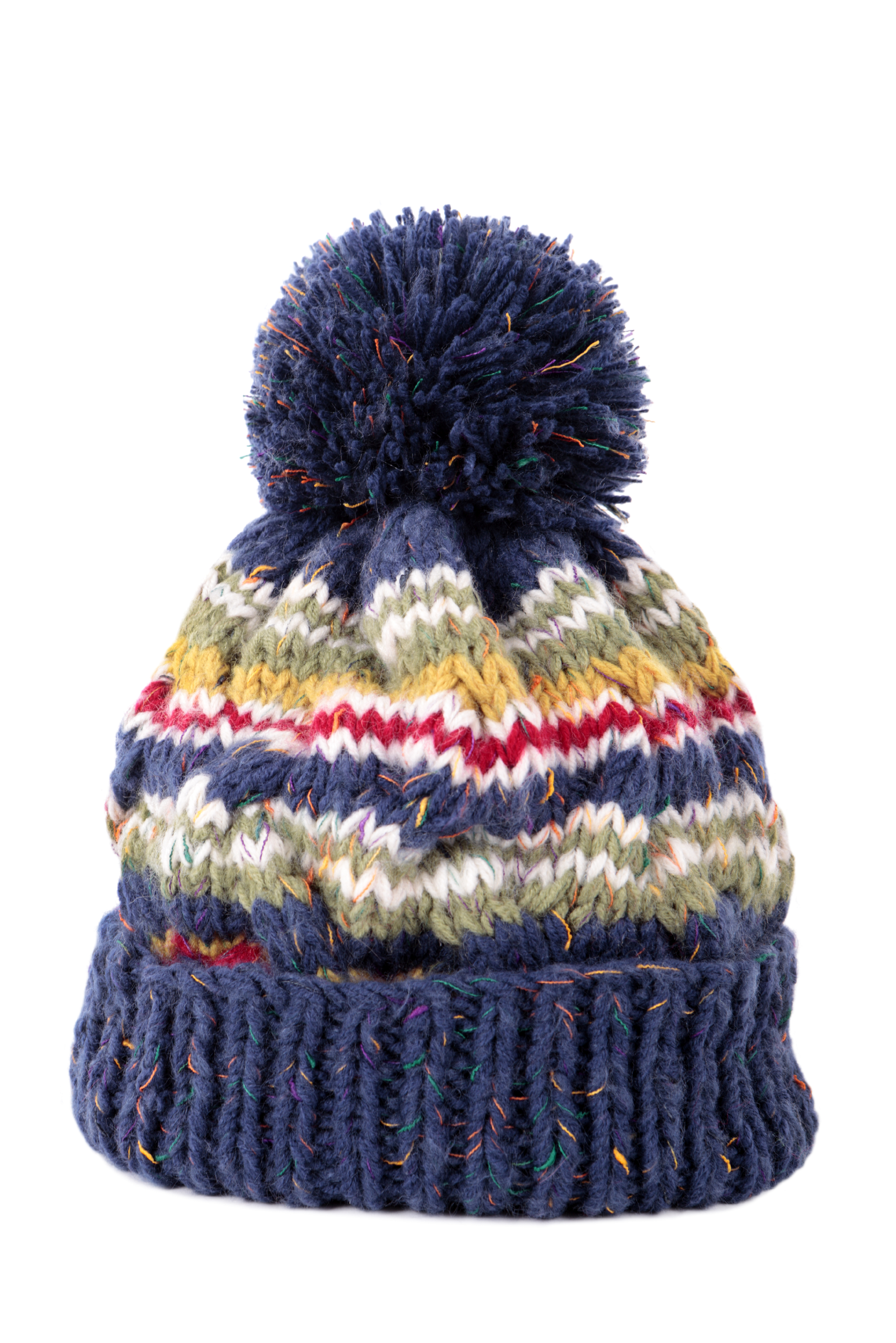 Knitting Pattern Wooly Hat : Hat s a great idea! - Candis