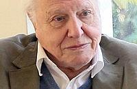David Attenborough Exclusive Video