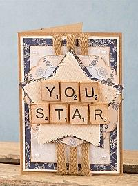 You star card