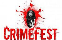 Win CrimeFest festival passes