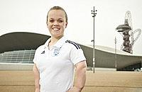 5 minutes with Ellie Simmonds