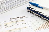 Family budgets