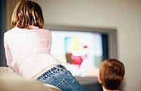 Why you should switch off the TV