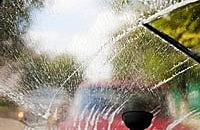 Health risk of your windscreen washer fluid