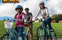 Win bikes for all the family!