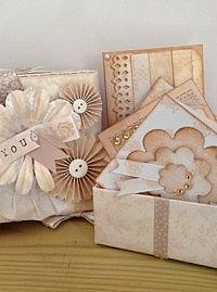 Oyster Blush Gift Box