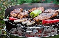 Reduce your BBQ cancer risk