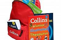 WIN this bundle of Back to School books!