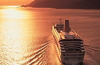 Win a two night P&O Cruise