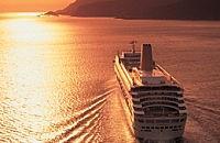 Win a two night P&O Cruise