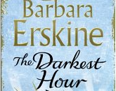 Five minutes with Barbara Erskine