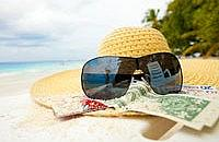 Easy ways to afford a holiday