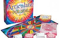 Articulate for Kids! for great family fun